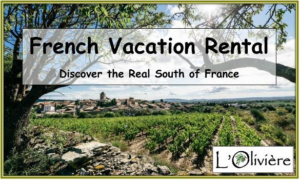 Languedoc Vacation Rental